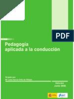 3. Pedagogía