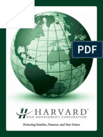 HRMC Legal & IDT Proposal