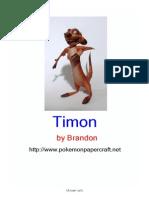 Timon A4