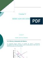 Unidad 5.Mercado de Dinero