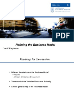 P3 Business Models