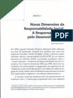 02 FISCHER, R.M. - Novas Dimensões Da Responsabilidade Social - A Responsabilidade Pelo Desenvolvimento_RMF