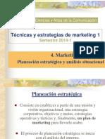 04 Mk Estrategico 1 - Analisis Situacional 2014-1 (1)