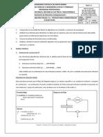 Lab N° 6 - Programación Visual  C++ - Estructuras Selectivas o Condicionales - 2014-I