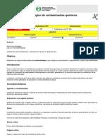 NTP 146 Control Biológico de Contaminantes Químicos