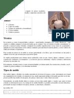 Molde - Wikipedia, La Enciclopedia Libre