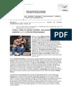 Guía Remedial 22-08 Lenguaje 8
