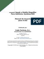 Manual 5 82 Symbian ESP