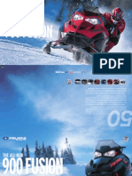 Polaris Fusion Brochure