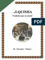 ALQUIMIA_Papus