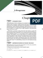 Mat Lab Programs