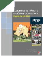Metro Region 2010