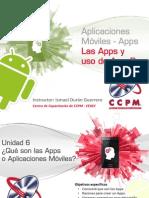 Apps Bar