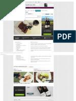 Bolo de Carne _ Wine.com.Br