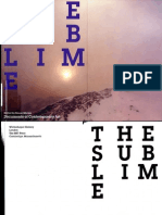 [Simon Morley (Editor)] the Sublime (Whitechapel (BookZZ.org)