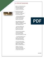 Poema IX Jose Marti