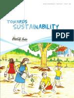 Environment Report 2007 08