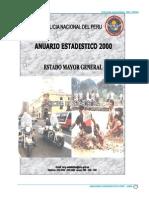 Anuario Estad Pnp 2000