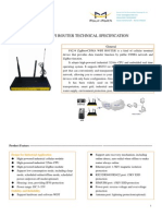 F8234_ZigBee+CDMA_WIFI_ROUTER_SPECIFICATION