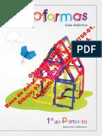 geoformas 1° primaria