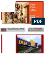 179515444 IKEA Case Study Ppt