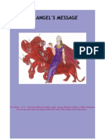 2nd Angel's Cover