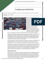 20140716 El Déficit Comercial Se Dispara Por El Tirón de Las Importaciones _ Economía _ EL PAÍS