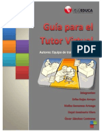 Manual de Tutoría Virtual_Grupo 2