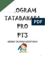 Program Tatabahasapro