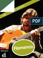 Flamenco - Clara de La Flor - 2011