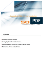 Day 1 PeopleSoft Overview_Functional
