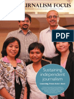 Asia Journalism Focus