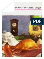 Honore de Balzac - (1831) Elixirul de Viata Lunga (Povestire)