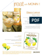 Glasco Lemon-Glasco Citron - Screen