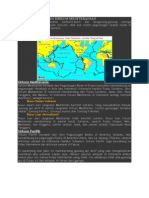 Sirkum Pasifik Dan Sirkum Mediteranian