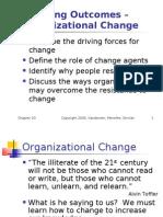 org. change