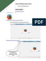 E-panduan Portal