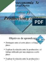 Ct- Costo Producción