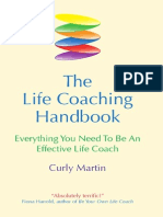 The Life Coaching Handbook
