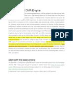 Using the AXI DMA Engine.pdf