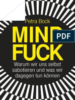 [Knaur] Mindfuck - Warum Wir Uns Selbst Sabotieren Und Was Wir Dagegen Tun Können; Bock; 1.2011 (3426655071)