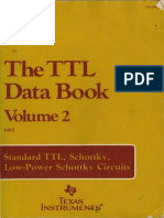 1985 the TTL Data Book Vol 2