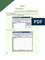 Excel Invata