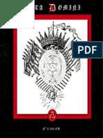 Porta Domini N.1-2014
