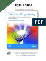 Multi-Core Programming Digital Edition (06!29!06)