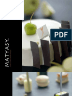 Matyasy Gastronomie