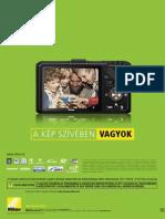 Nikon Coolpix s3300 Manual