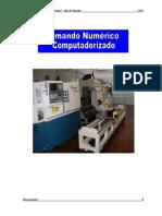Apostila CNC