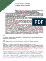 (1) Monsato v. Factoran Jr.