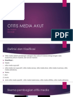 Otitis Media Akut Ppt